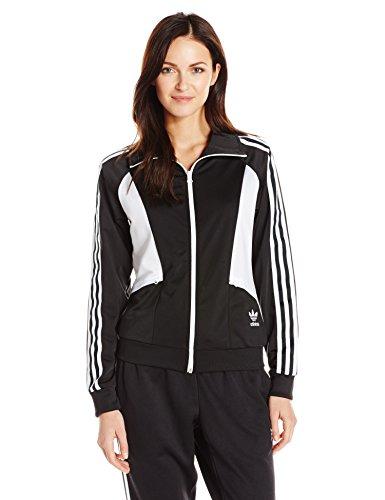 Adidas Womens Track Jacket - 6