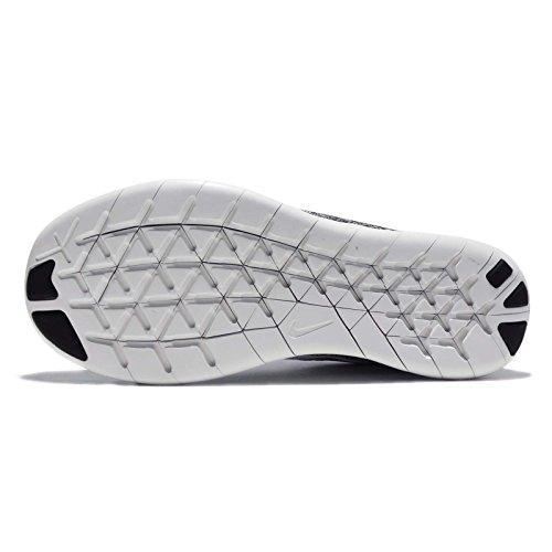 Shoes Wolf Grey Nike Off Women's Rn White Running Free 2017 w7xRROHqBf