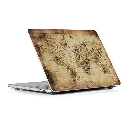 RUBAN MacBook Release Plastic Without product image