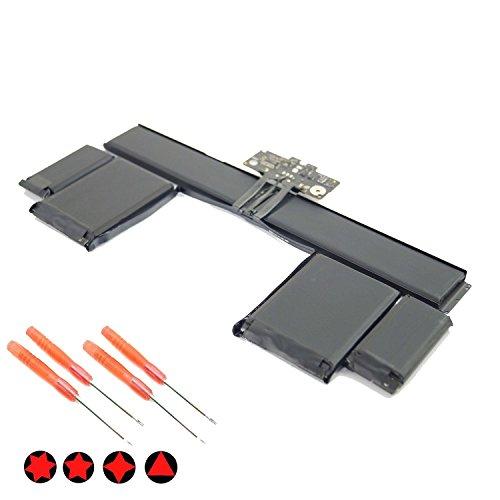 SOLICE Laptop Battery MacBook 020 7652