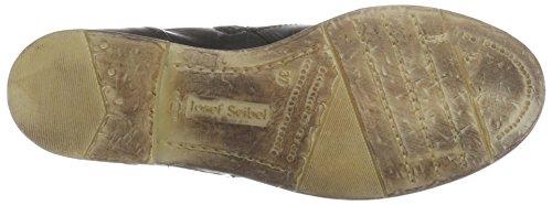 Josef Seibel Sienna 49, Stivali Donna Nero (Nero)