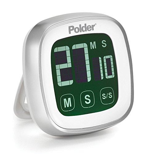 Polder Digital Touch Backlit