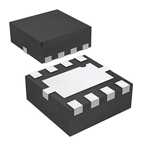Ic Rf Amp Ieee 1.7ghz-3ghz 8lpcc, (Pack of ()