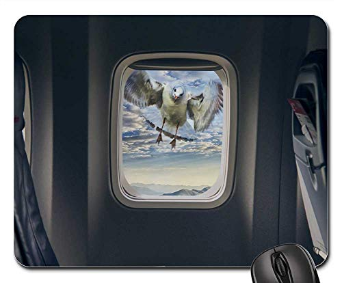 (Mouse Pads - Transport System Aircraft Vehicle Travel Within)