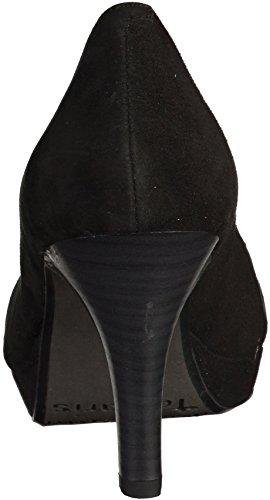 Escarpins 1 Noir Tamaris 26 29302 Femme qOytwT