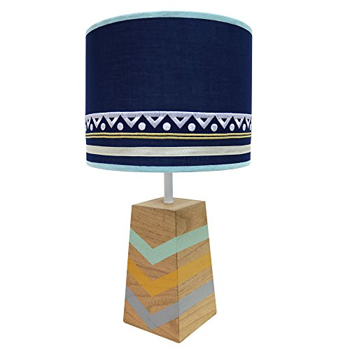Indio Lamp Base and Shade by The Peanut - Shades Online India