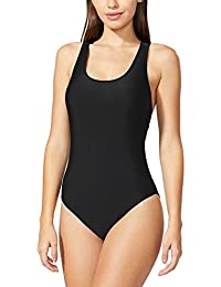 Women's Sexy Cross Swimsuits One Piece Retro Back Bathing Suits