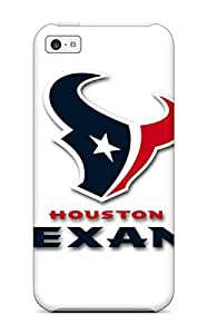 Special Design Back Houston Texans Phone Case Cover For Iphone 5c