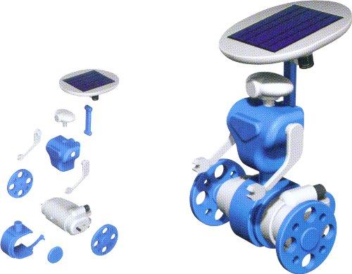 41dv0DNxlQL - Edu-Toys 6-in-1 Solar Kit