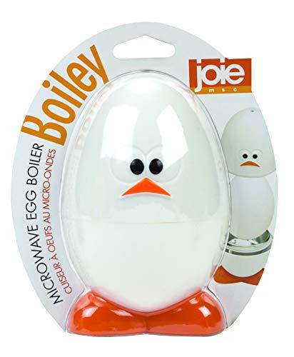 MSC International Joie Boiley Microwave Egg Cooker