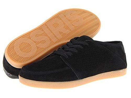 Osiris Skate Shoes -- Convert - Black/Gum/Multi