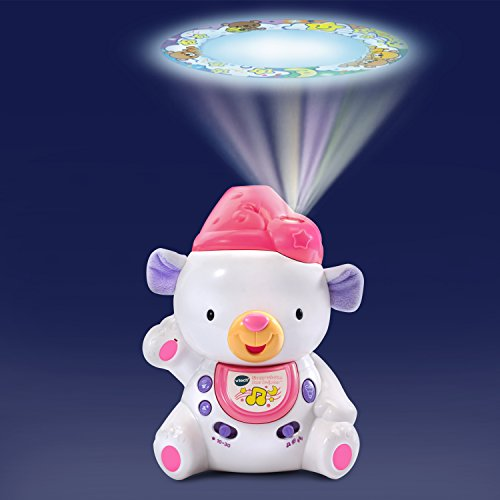 VTech Baby Sleepy Lullabies Bear Projector Amazon Exclusive