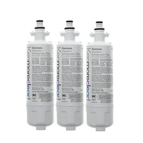 Kenmore 46 9690 Kenmoreclear Refrigerator Filters