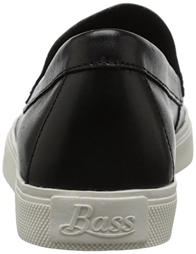 5 amp; Fashion Black M Caramel G 6 Co Bass Women's Libby US Sneaker H vASEZwqxB