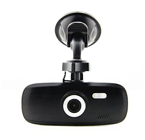 Black Box G1W 320mAh Battery Model Dash Cam - Heat Resistant