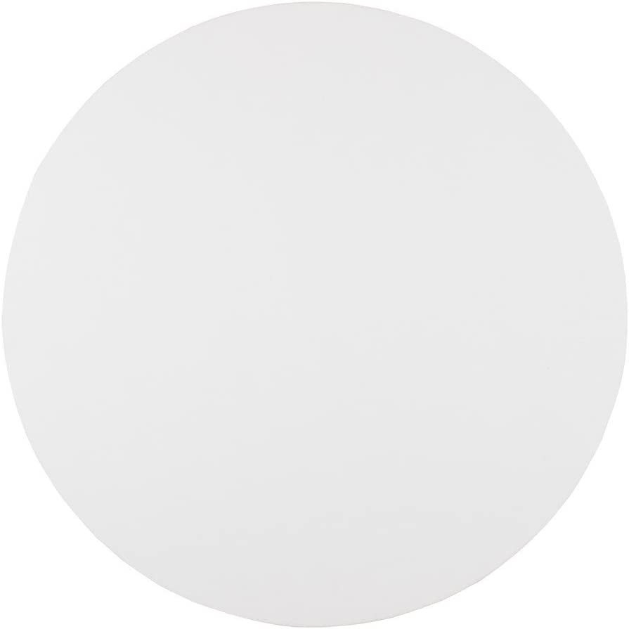 Fredrix 5510 Stretched Canvas 10-Inch Round
