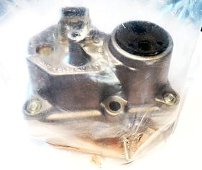 Genuine Bosch Part # 0 438 140 101 Warm Up Regulator European OEM Mercedes-Benz Part # 116 070 00 62
