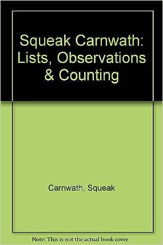 Squeak Carnwath by Squeak Carnwath (1996-03-01)