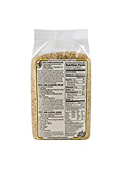 Bob\'s Red Mill Long Grain Brown Rice, 27 Ounce (Pack of 4)