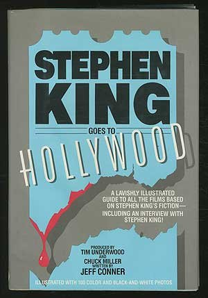 Stephen King Goes To