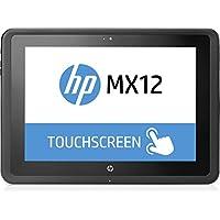 HP N2C19US 612 TABLET, INTEL CORE I5-4302Y, 12.5 FHD AG LED UWVA, UMA, WEBCAM, 8GB DDR3