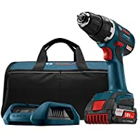 Bosch Dds182Wc 102 Lithium Ion Brushless Contractor Price