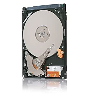 Seagate Momentus XT 500 GB 2.5 Inch Solid State Hybrid Drive ST95005620AS