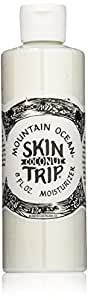 Mountain Ocean Skin Trip Moisturizer, Coconut, 8-Ounce