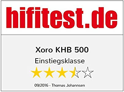 xoro khb 500 kompakter bluetooth kopfh rer test ich finde. Black Bedroom Furniture Sets. Home Design Ideas
