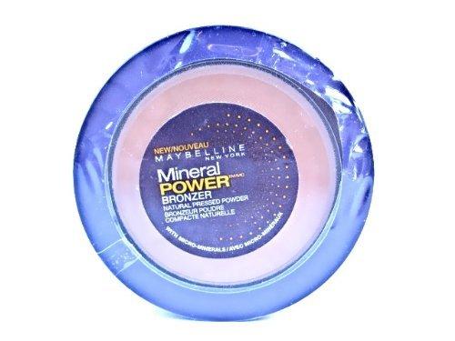 Maybelline Mineral Power Bronzer - 6