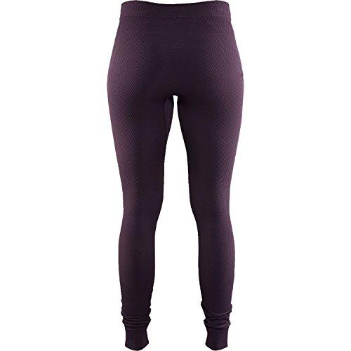 Craft Mujer Ropa Interior cálida Underpants W negro