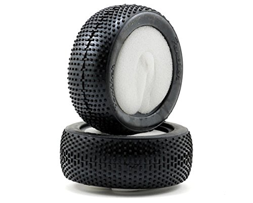 Panther Raptor 1/10 4WD Front Buggy Tires (2) (Soft)