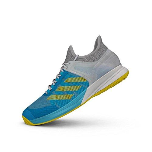 Adizero Ubersonic Adizero 2 Tennis Sneaker Multicolor Ss17 AqZqdzrSR