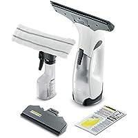 Karcher - 1.633-410.0 - Nettoyeur vitres avec pulvérisateur 2en1 wv 2 premium