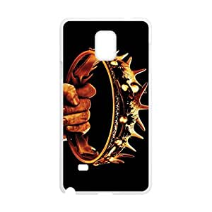 YYYT Game of Thrones Design Personalized Fashion High Quality Phone Case For Samsung Galaxy Note4