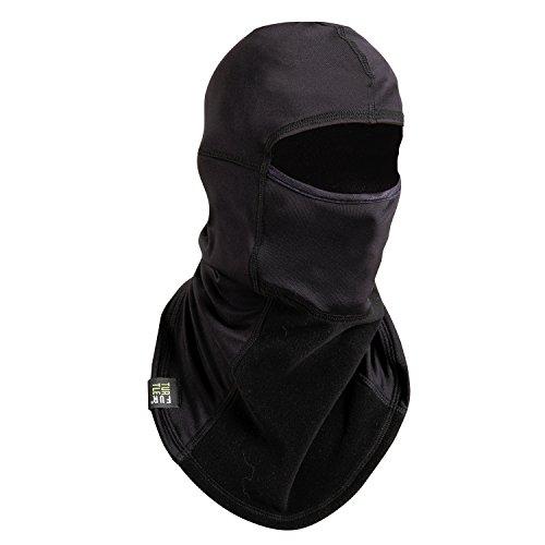 (Turtle Fur Polartec Windbloc Face Shield Maskot x Comfort Shell Balaclava)