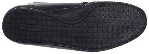Lacoste Misano Sport 118 1 Cam, Sneaker Uomo Nero (Blk/Dk Blu)