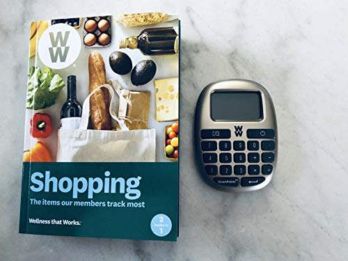 Weight Watchers Freestyle Calculator & Shopping & Dining Out SmartPoints ()