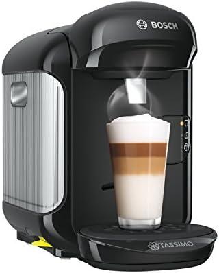Bosch Tassimo TAS1402 Machine à Café 1300 W, 0,7 L, Noir