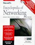 img - for Novell's Encyclopedia of Networking by Kevin Shafer (1997-12-03) book / textbook / text book