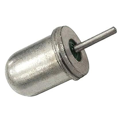 Interruptor inclinación sin mercurio 24VDC sensores de movimiento-ajustes de inclinación