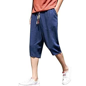 Pantalones Body Hombre Pantalones Vaqueros Hombre XXL PantalóN De ...