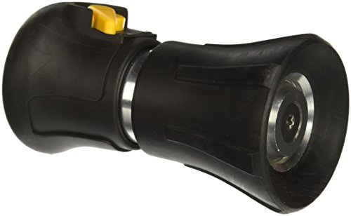 Carrand Fire Hose Nozzle with On/Off Switch