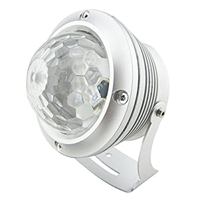 Evernew® Ocean Wave Light Projector Lamp LED Night Light