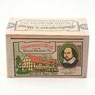 Metropolitan Tea Shakespeare Tea - 25 Bags