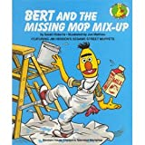 Bert and the Missing Mop Mix-Up, Sarah Roberts, 0394857526