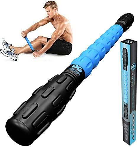 Top 10 Best muscle roller massage stick Reviews