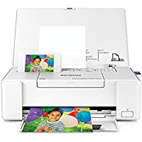 Epson PictureMate PM-400 Personal Photo Lab (Certified Refurbished)