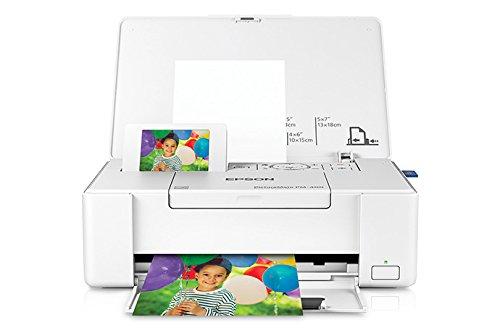Epson PictureMate PM-400 Personal Photo Lab (Renewed)