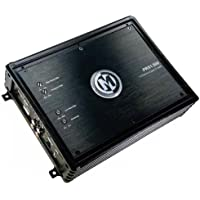 Memphis Audio 16PRX1500 / 16PRX1.500 / 16PRX1.500 Mono Block 500W Car Amplifier